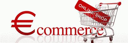 E-commerce řešení, www stránky, e-shop, informační systém propojený na e-shop