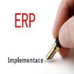 ERP-implementace