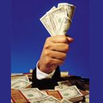 snížení výdajů pomocí informačního systému