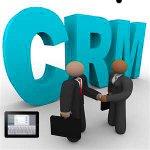 CRM pro iPad