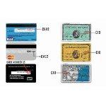 kreditni karta bezpečnost