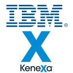 IBM Kenexa logo