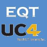 UC4 EQT loga