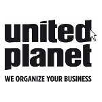 United Planet logo