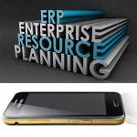 mobilní ERP