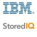 IBM StoredIQ loga