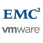 EMC VMware loga