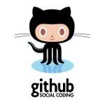 GitGub neoficiální logo