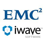 emc iwave logos