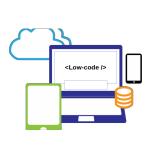 top low code platforms 2020