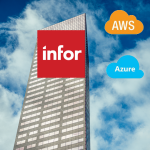 infor azure aws clouds