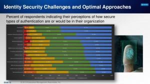 bezpečnost autentifikace vnimani respondentu